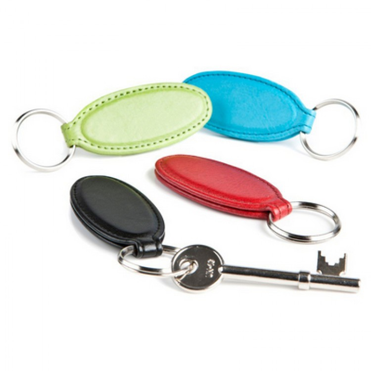 Classic Concepts 2211 Oval Key Ring