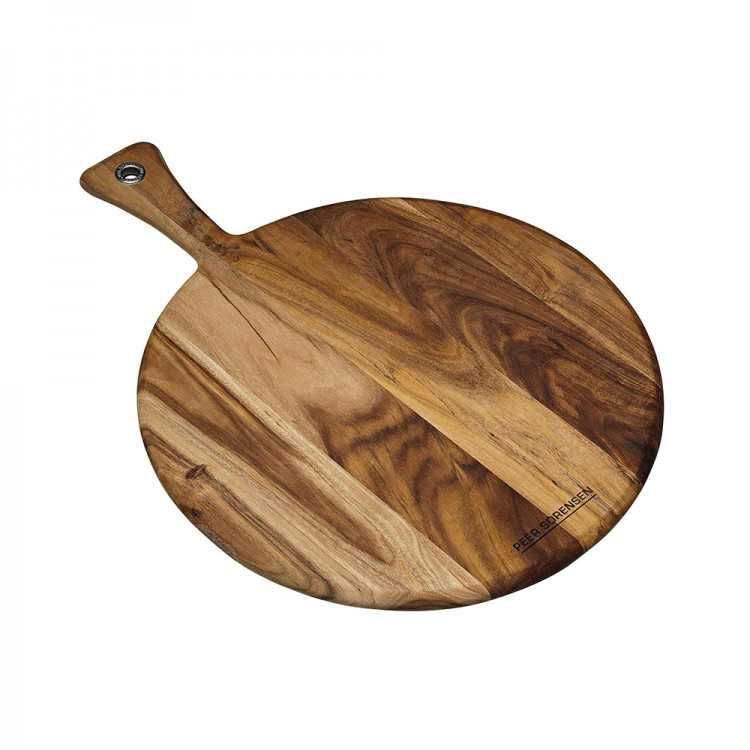 Peer Sorensen Round Serving Board