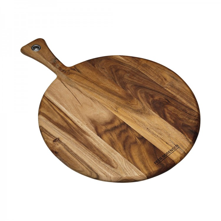 Peer Sorensen Acacia Round Serving Board 5.2x40.5x1.25cm