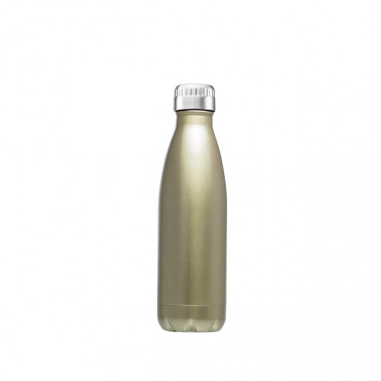 Avanti Fluid Vaccum 500ml Bottle - Champagne