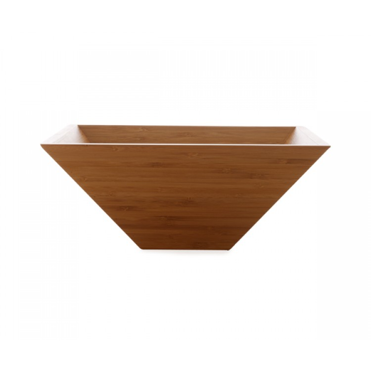 Maxwell & Williams Bamboozled Bowl Square 28x28x9.5cm