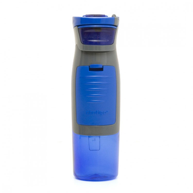 Contigo Kangaroo Autoseal Bottle - Blue