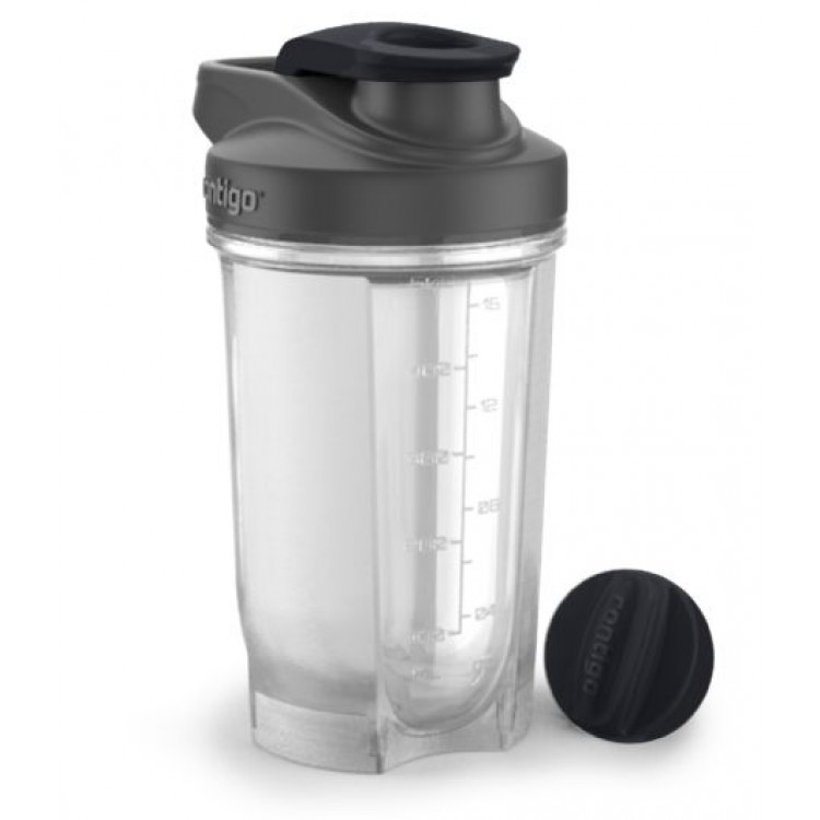 Contigo Shake & Go Fit - Black 591ml