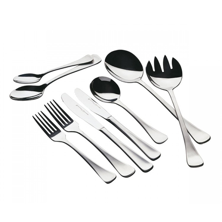 Maxwell & Williams Cosmopolitan 58 Piece Cutlery Set