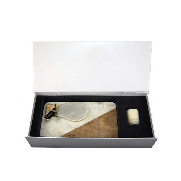 Giftd Customer Home Warming Pack - NEUTRAL SET