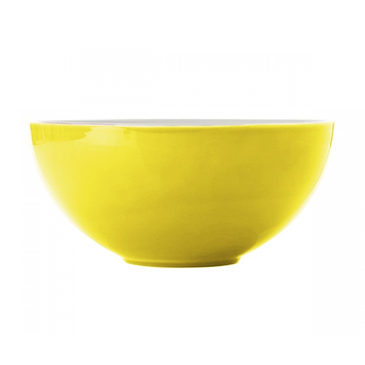 Maxwell & Williams Colour Basics Bowl 27cm - Yellow
