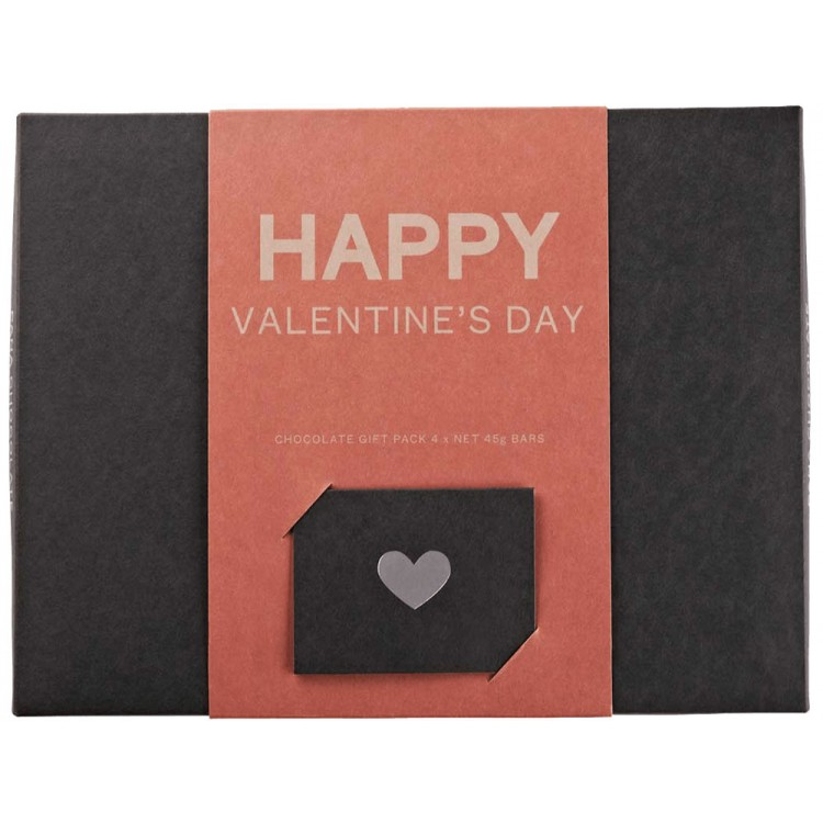 Pana Chocolate Happy Valentine's Day Gift Pack
