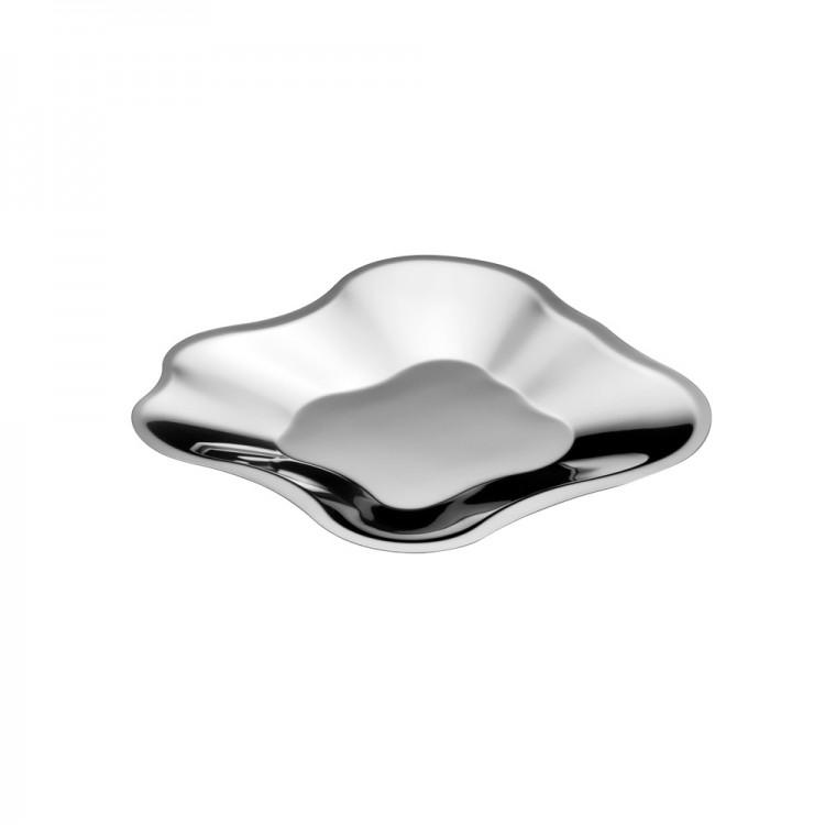 Iittala Aalto Bowl 35.8cm Stainless Steel
