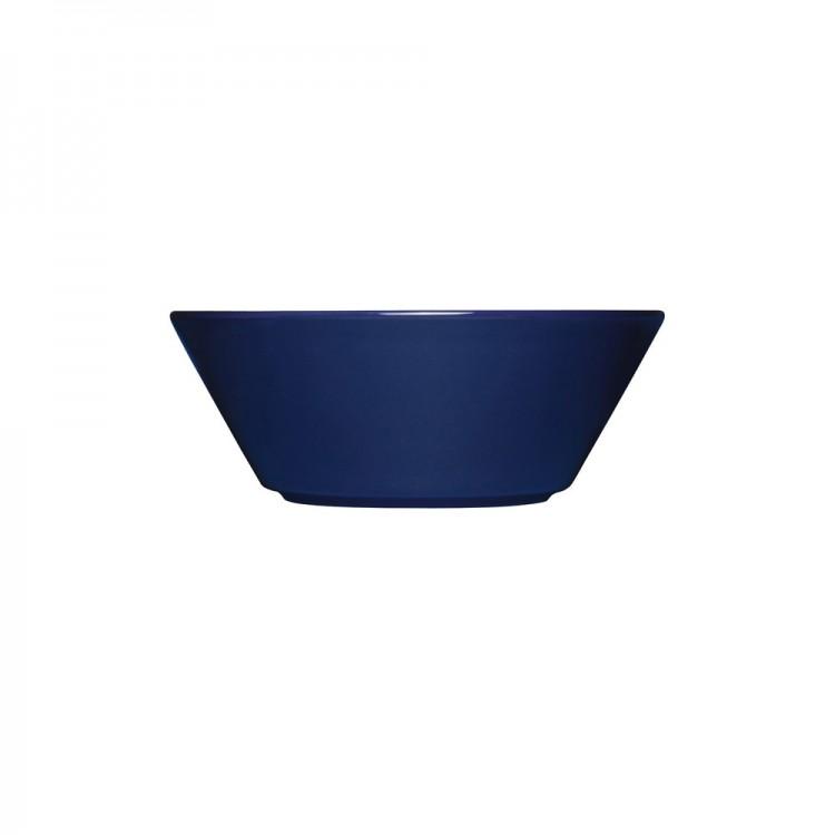 Teema Blue Deep Bowl 15cm