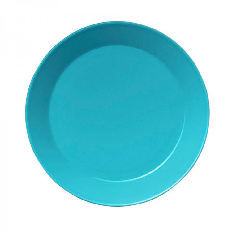 Iittala Teema Turquoise Plate 26cm