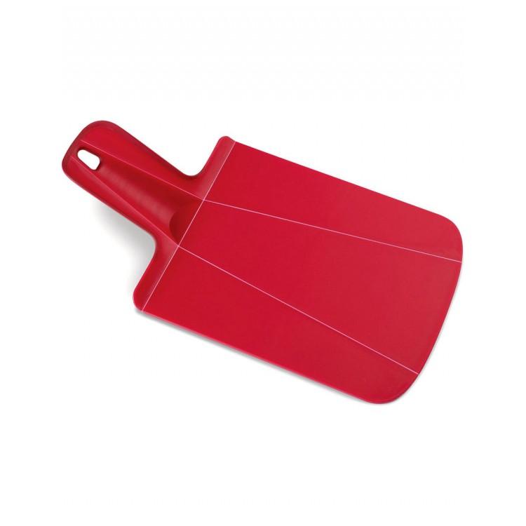 Joseph Joseph Chop 2 Pot Plus Mini - Red