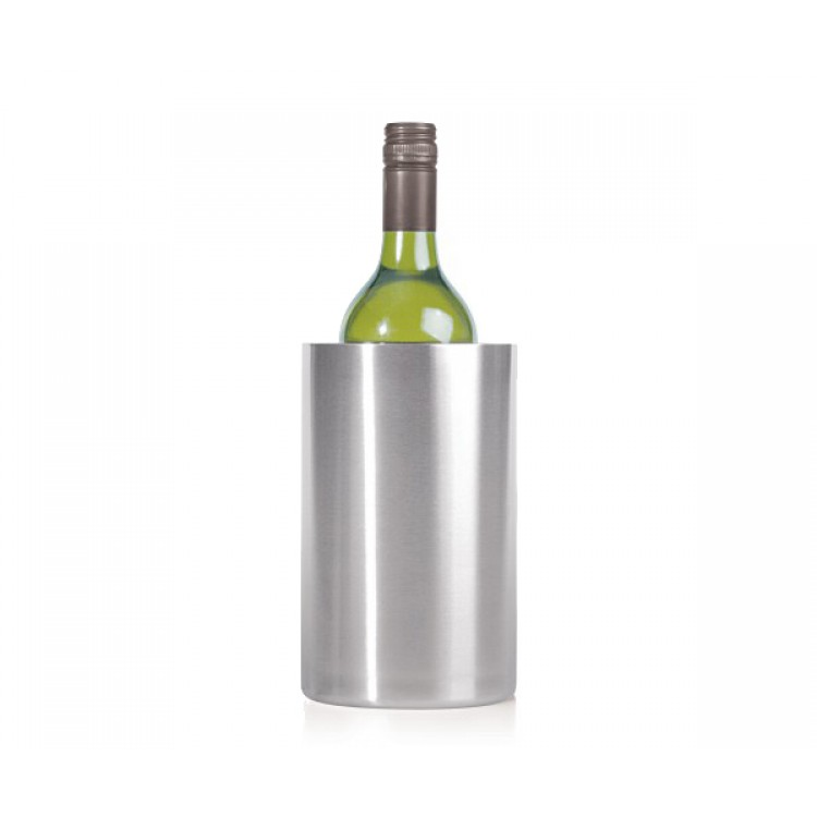 Double Walled Stainless Steel Wine Cooler