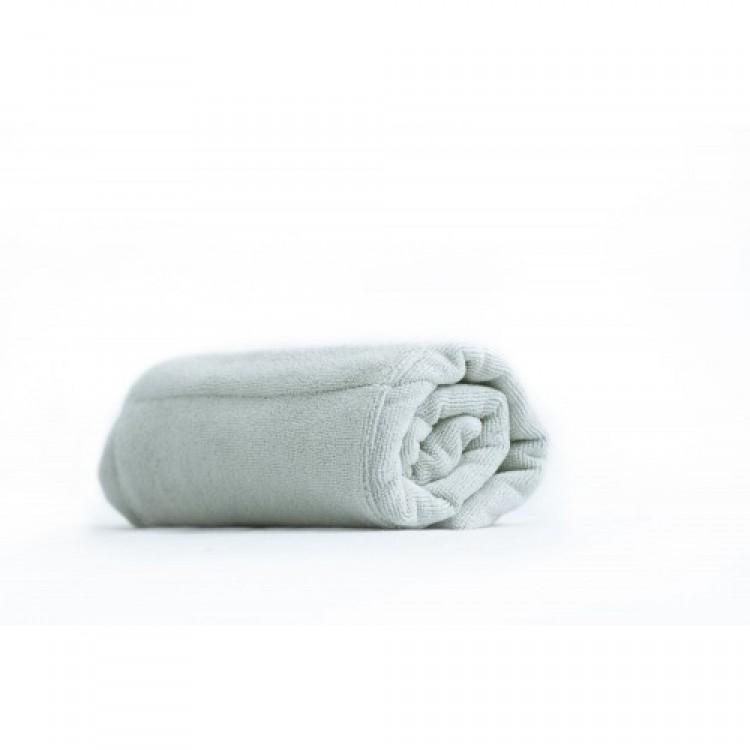 MF103 Microfibre Gym Towel with Pocket n Zip-2