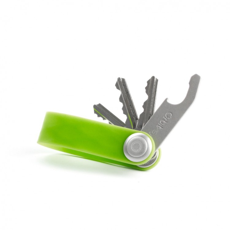Rubber Orbitkey GREEN