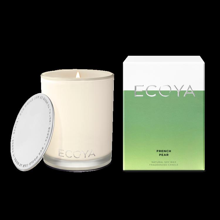 Ecoya French Pear Madison Jar   MADI201