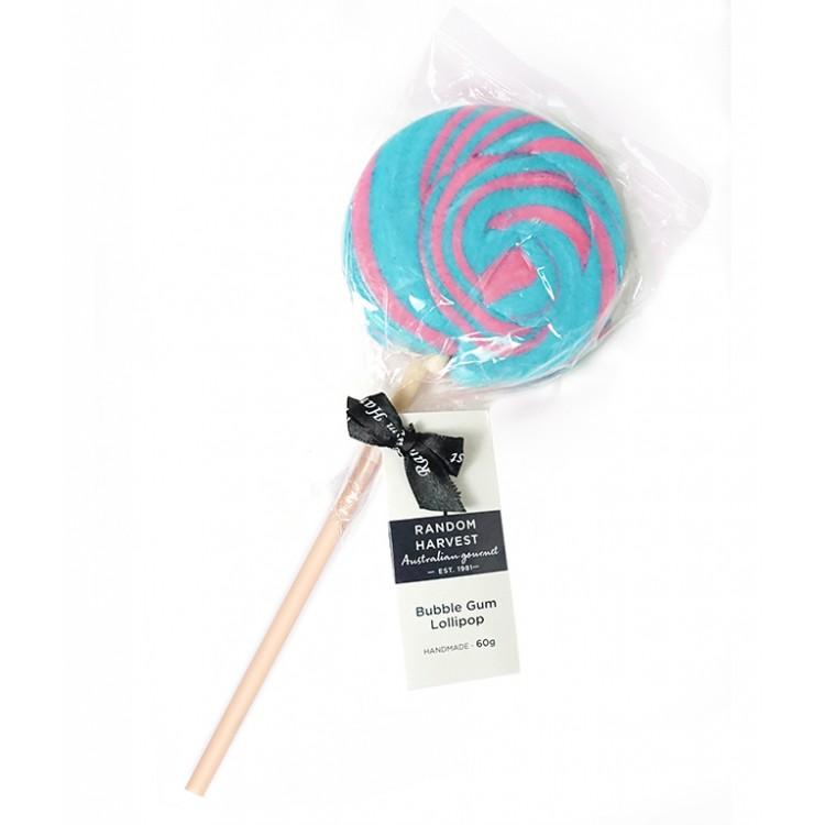 Random Harvest Bubblegum Pop