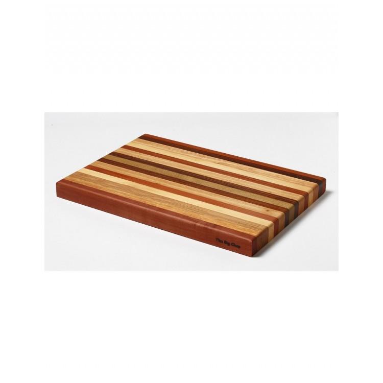 The Big Chop Rectangle Board 50 x 34 x 4cm