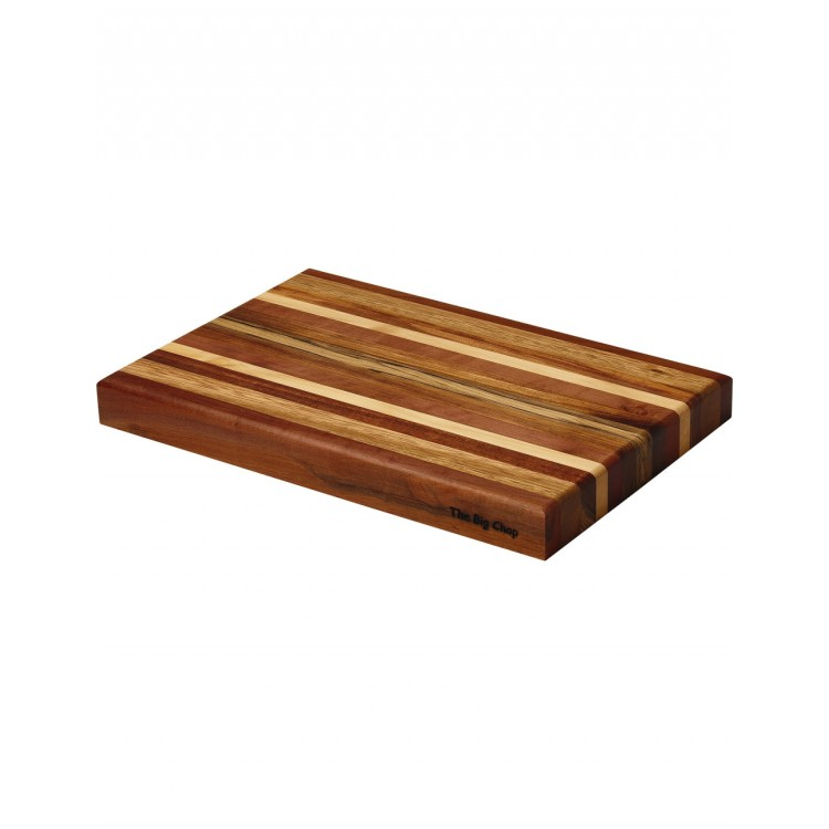 The Big Chop Rectangle Chopping Board 40x27x4.5