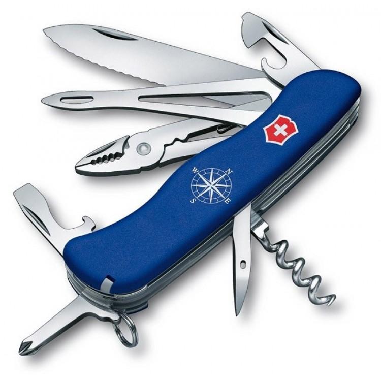 Victorinox Skipper Blue Swiss Army Tool