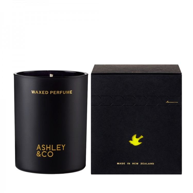 Ashley & Co Tui and Kahili Waxed Perfume