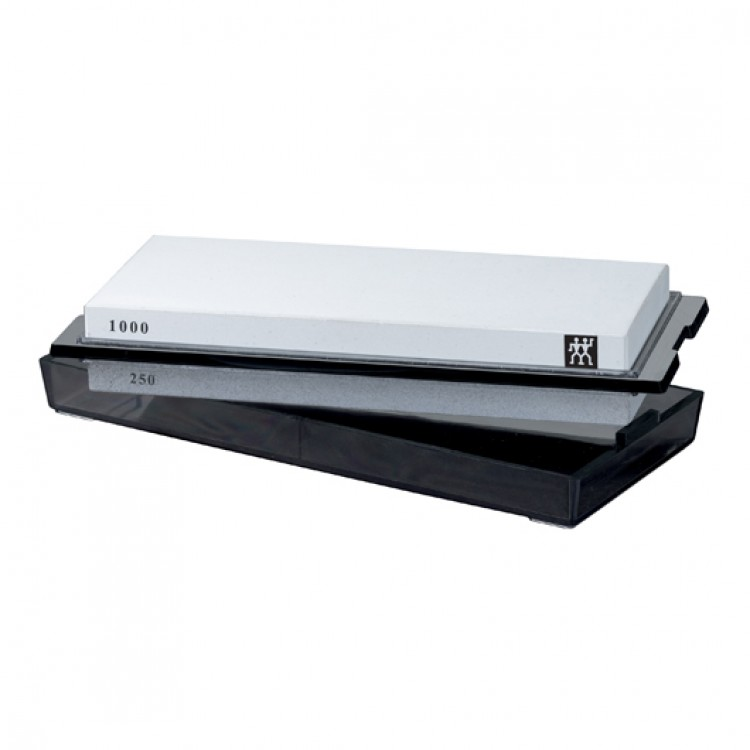 Zwilling J.A. Henckels Twin Sharpening Stone Pro