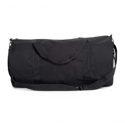 As Colour Duffel Bag Black