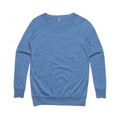 As Colour Slouch Crew