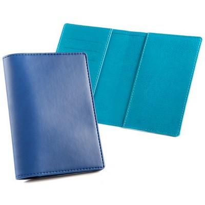 Classic Concepts 4122 Deluxe Passport Wallet