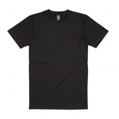 As Colour Classic Pocket Tee-1