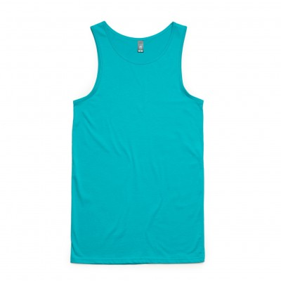 As Colour Lowdown Singlet-3
