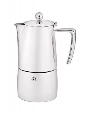 Avanti Art Deco Espresso Coffee Maker 4 Cup