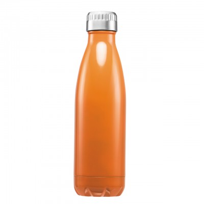 Avanti Fluid Vaccum 750ml Bottle - Orange