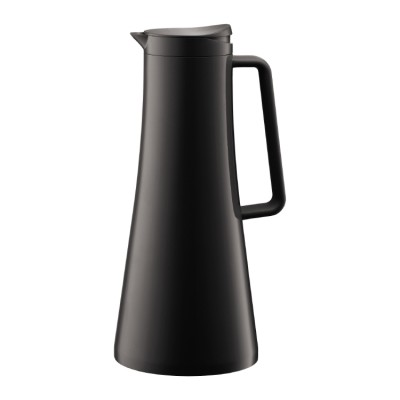 Bodum Bistro Thermo jug, 1.1 l, 37 oz black