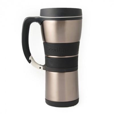 Contigo Extreme Vacuum Mug - Stainless Steel