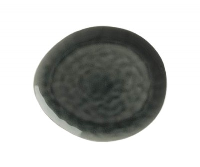 Artisan Platter Storm Grey 33x29cm