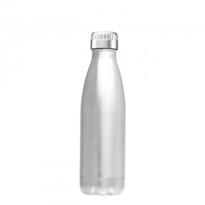Avanti Fluid Vaccum 500ml Bottle - Stainless Steel