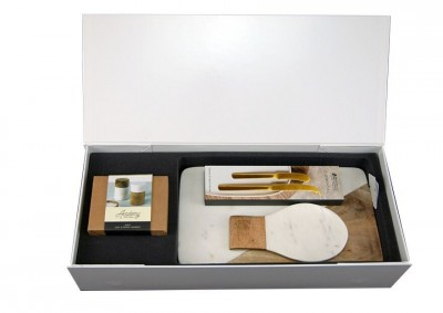 Giftd Customer Home Warming Pack - DELUXE