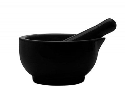 Maxwell & Williams Colour Basics Mortar & Pestle 12cm