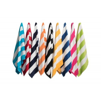 HV113 Havana Stripe Beach Towel-9