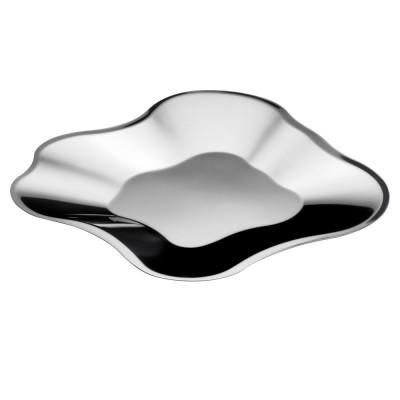 Iittala Aalto Bowl 50.4cm Stainless Steel