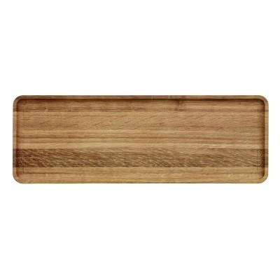 Iittala Vitriini Oak Tray 37cm