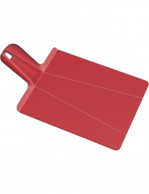 Joseph Joseph Chop 2 Pot Plus - Red