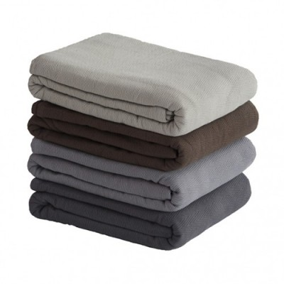 Luxurious Egyptian Cotton Blanket Range-1