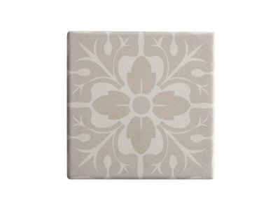 Maxwell & Williams Medina Ceramic Square Tile Coaster Asilah 9cm | DU0051