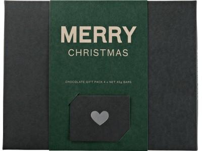 Pana Chocolate Merry Christmas Gift Pack