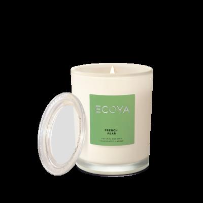 Ecoya French Pear Metro Jar | METR201