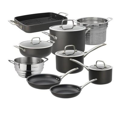 Pyrolux Induction HA+ 10pc Cookware Set