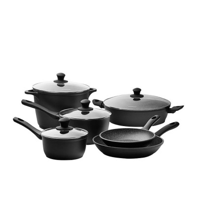 Pyrolux Pyrostone 6pc Cookware Set-1