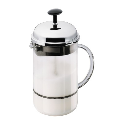 Bodum chambord Milk frother, 0.25 l, 8 oz Shiny