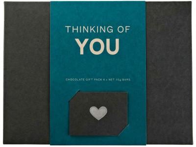Pana Chocolate Thinking of You Gift Pack